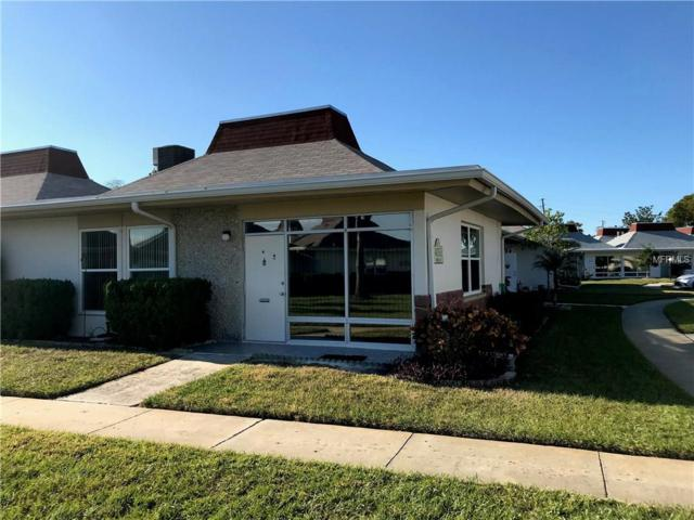 4353 Tahitian Gardens Circle A, Holiday, FL 34691 (MLS #W7637301) :: The Duncan Duo Team