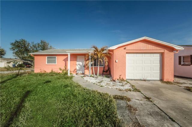 1102 Deal Lane, Holiday, FL 34691 (MLS #W7637521) :: The Lockhart Team