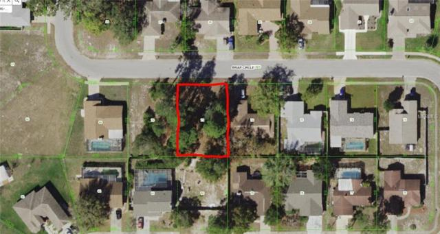 10109 Briar Circle, Hudson, FL 34667 (MLS #W7637550) :: Griffin Group