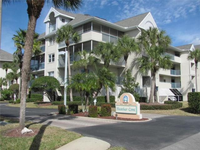 5557 Sea Forest Drive #210, New Port Richey, FL 34652 (MLS #W7637584) :: The Duncan Duo Team