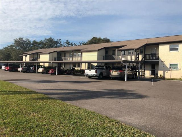 4807 Marine Parkway #103, New Port Richey, FL 34652 (MLS #W7637602) :: The Duncan Duo Team