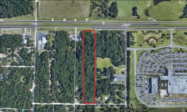 17108 Cortez Boulevard, Brooksville, FL 34601 (MLS #W7637711) :: Vacasa Real Estate