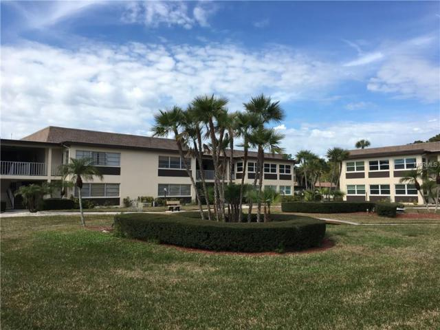 4600 Marine Parkway #204, New Port Richey, FL 34652 (MLS #W7637846) :: Team Bohannon Keller Williams, Tampa Properties