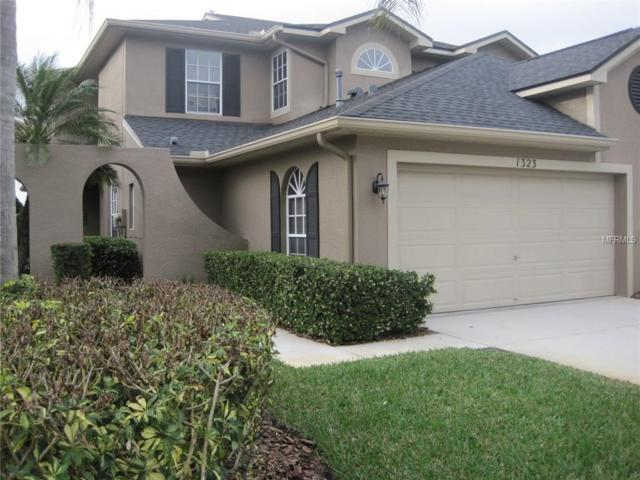 1323 Lahara Way, Trinity, FL 34655 (MLS #W7637908) :: Delgado Home Team at Keller Williams