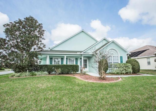 2031 Larissa Court, Trinity, FL 34655 (MLS #W7637953) :: Delgado Home Team at Keller Williams