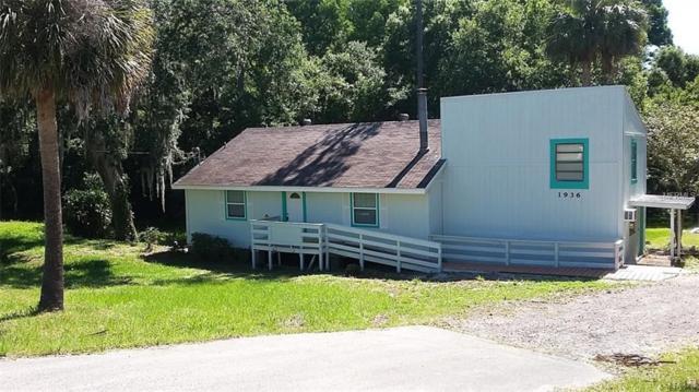 1936 Cypress Creek Road, Lutz, FL 33559 (MLS #W7637991) :: Team Bohannon Keller Williams, Tampa Properties