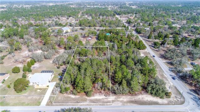 14147 Lawrence Street, Spring Hill, FL 34609 (MLS #W7638042) :: Griffin Group