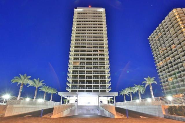 3000 N Atlantic Avenue Penthouse, Daytona Beach, FL 32118 (MLS #W7638066) :: The Duncan Duo Team