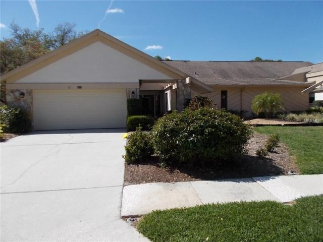 3322 Tanglewood Trail, Palm Harbor, FL 34685 (MLS #W7638119) :: Griffin Group