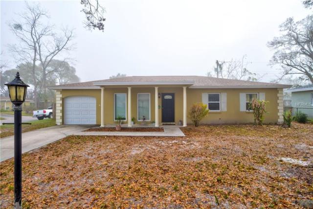 7821 Lakeside Boulevard, Tampa, FL 33614 (MLS #W7638131) :: G World Properties