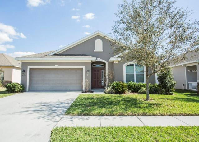 7628 Armonk Lane, Wesley Chapel, FL 33545 (MLS #W7638139) :: The Lockhart Team