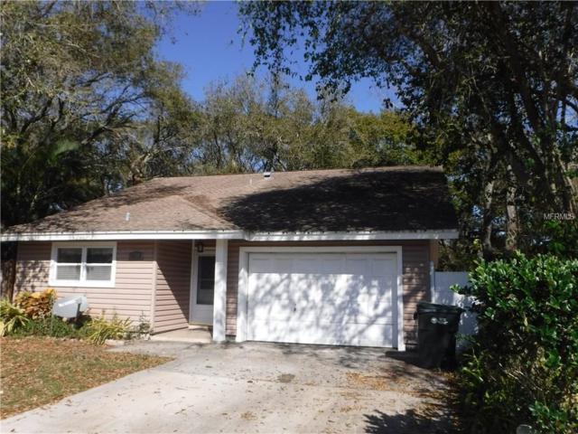 1701 Whispering Drive E, Largo, FL 33771 (MLS #W7638152) :: Team Turk Real Estate