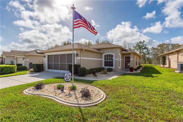 11086 Heathrow Avenue, Spring Hill, FL 34609 (MLS #W7638154) :: Dalton Wade Real Estate Group