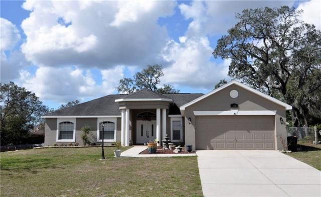 115 Hallam Court, Spring Hill, FL 34606 (MLS #W7638259) :: Dalton Wade Real Estate Group