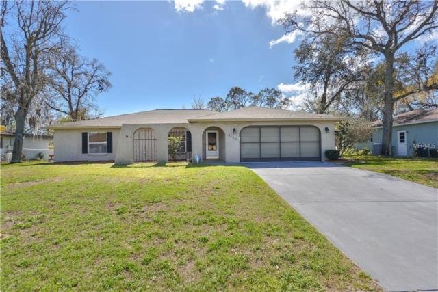 6166 Newmark Street, Spring Hill, FL 34606 (MLS #W7638270) :: Dalton Wade Real Estate Group