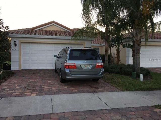 11958 Inagua Drive, Orlando, FL 32827 (MLS #W7638273) :: The Light Team