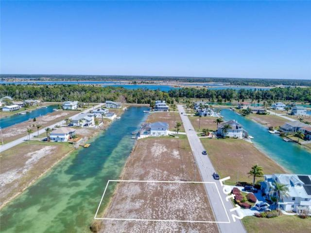 LOT 12 Sheephead Drive, Hernando Beach, FL 34607 (MLS #W7638409) :: Griffin Group