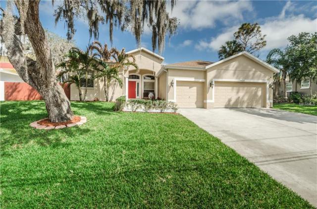 1420 Lake Tarpon Avenue, Tarpon Springs, FL 34689 (MLS #W7638491) :: The Duncan Duo Team