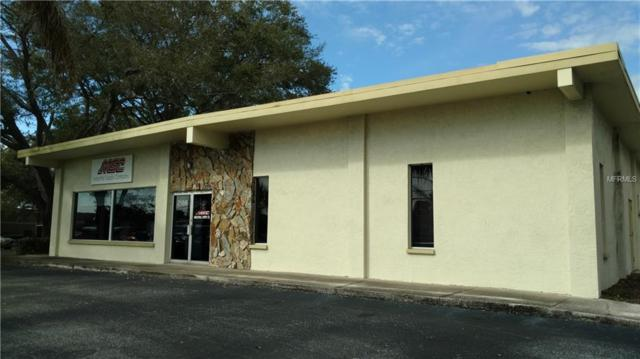2186 Drew Street, Clearwater, FL 33765 (MLS #W7638524) :: Premium Properties Real Estate Services