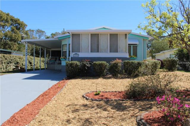 14984 Brookridge Boulevard, Brooksville, FL 34613 (MLS #W7638538) :: Premium Properties Real Estate Services