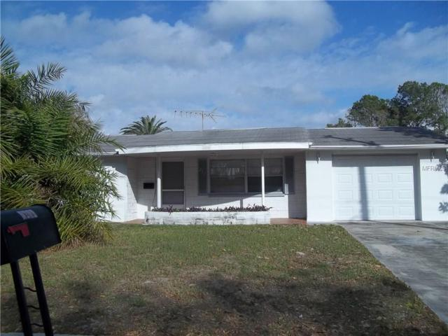 5202 Madison Street, New Port Richey, FL 34652 (MLS #W7638572) :: Mark and Joni Coulter | Better Homes and Gardens