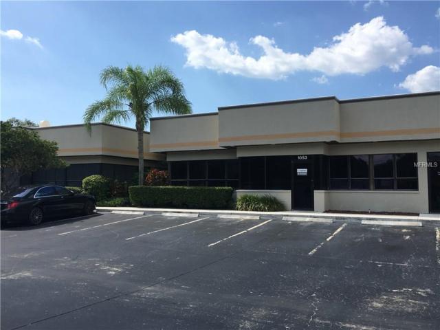 1053 Progress Court, Palm Harbor, FL 34683 (MLS #W7638613) :: KELLER WILLIAMS CLASSIC VI
