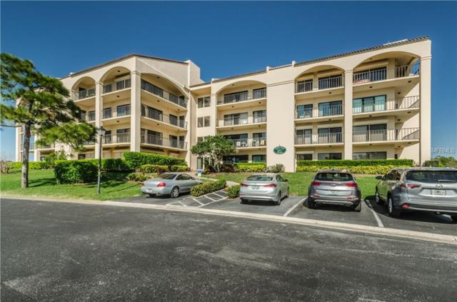 206 Mariner Drive #206, Tarpon Springs, FL 34689 (MLS #W7638635) :: The Duncan Duo Team