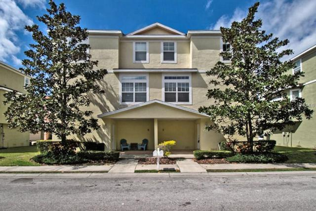 426 Bayou Village Drive, Tarpon Springs, FL 34689 (MLS #W7638719) :: Griffin Group
