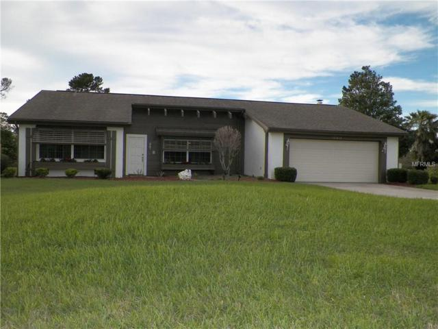 12815 Candlewood Way, Hudson, FL 34667 (MLS #W7638742) :: The Duncan Duo Team