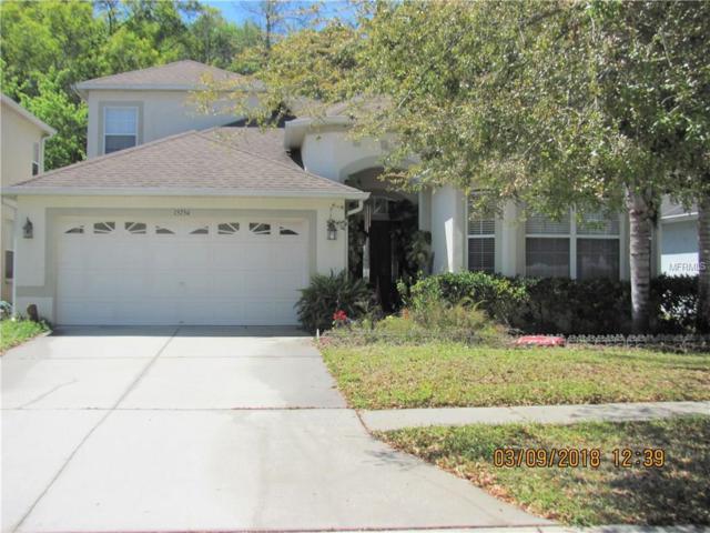 15754 Cedar Elm Terrace, Land O Lakes, FL 34638 (MLS #W7638775) :: The Duncan Duo Team
