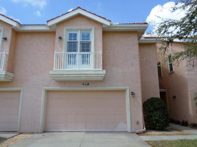 6717 Vista Del Lago Avenue, Land O Lakes, FL 34637 (MLS #W7638787) :: The Duncan Duo Team