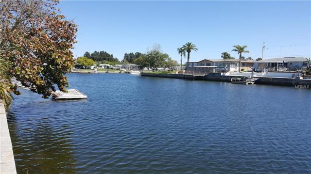 6622 Tower Drive, Hudson, FL 34667 (MLS #W7638791) :: The Duncan Duo Team