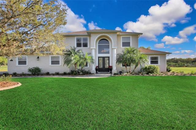 2249 Oakford Road, Sarasota, FL 34240 (MLS #W7638851) :: The Duncan Duo Team