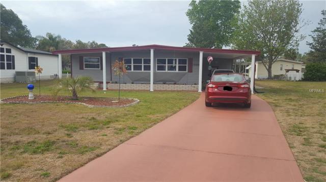 14459 Miranna Street, Brooksville, FL 34613 (MLS #W7638853) :: Godwin Realty Group