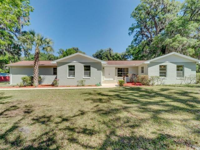 7204 Oxley Road, Brooksville, FL 34601 (MLS #W7638877) :: Premium Properties Real Estate Services