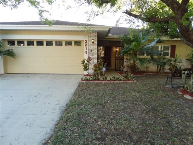2314 Grove Valley Avenue, Palm Harbor, FL 34683 (MLS #W7638912) :: Delgado Home Team at Keller Williams