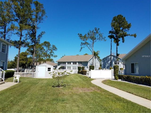 7712 Hillside Court #204, Hudson, FL 34667 (MLS #W7638933) :: The Duncan Duo Team