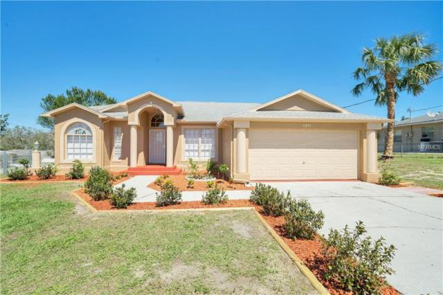 5491 Applegate Drive, Spring Hill, FL 34606 (MLS #W7638941) :: Griffin Group