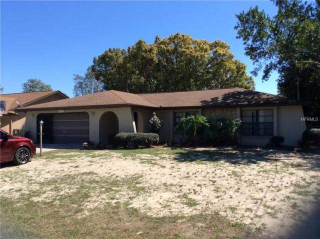 11122 Maderia Street, Spring Hill, FL 34609 (MLS #W7638951) :: Griffin Group