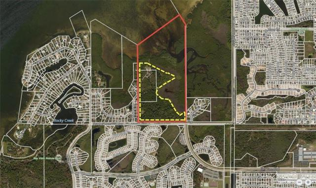 Strauber Memorial Highway, Holiday, FL 34691 (MLS #W7638953) :: Griffin Group