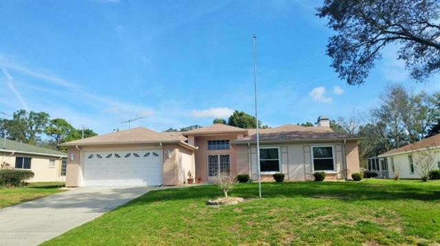 2196 Whitewood Avenue, Spring Hill, FL 34609 (MLS #W7638959) :: Griffin Group