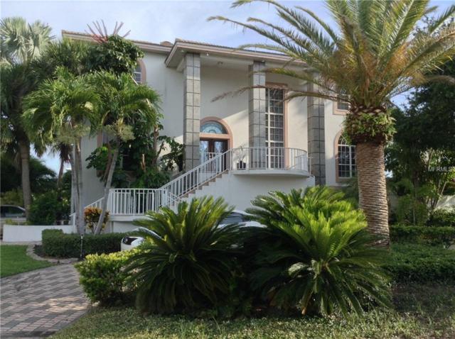 Address Not Published, Tierra Verde, FL 33715 (MLS #W7638960) :: The Duncan Duo Team