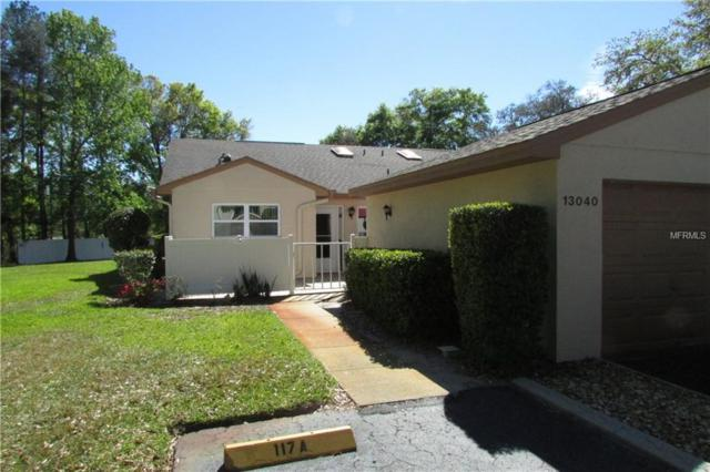 13040 Cypress Hill Drive, Hudson, FL 34669 (MLS #W7638972) :: Jeff Borham & Associates at Keller Williams Realty