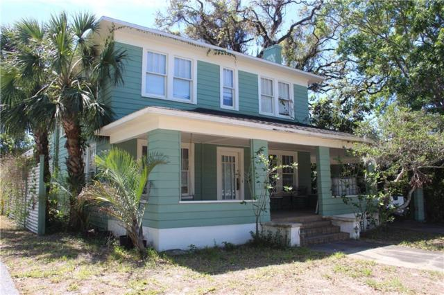 436 E Tarpon Avenue, Tarpon Springs, FL 34689 (MLS #W7638990) :: Jeff Borham & Associates at Keller Williams Realty