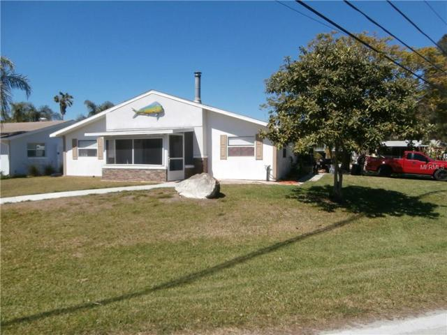 7109 Mccray Drive, Hudson, FL 34667 (MLS #W7638991) :: The Duncan Duo Team