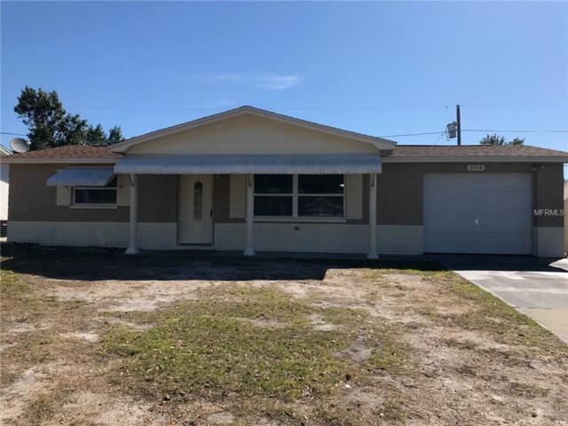 3516 Monticello Street, New Port Richey, FL 34652 (MLS #W7639014) :: Jeff Borham & Associates at Keller Williams Realty