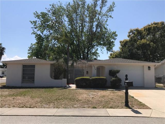 7420 Potomac Drive, Port Richey, FL 34668 (MLS #W7639032) :: Jeff Borham & Associates at Keller Williams Realty