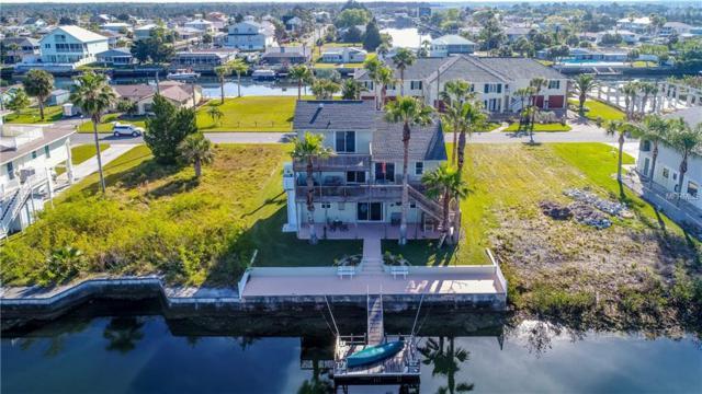 4151 Diaz Court, Hernando Beach, FL 34607 (MLS #W7639041) :: Griffin Group