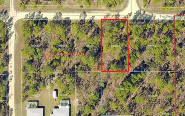 LOT2 Tinamou, Brooksville, FL 34614 (MLS #W7639093) :: Griffin Group