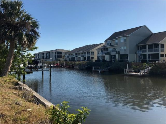 000 Channel Drive, Port Richey, FL 34668 (MLS #W7639136) :: The Duncan Duo Team